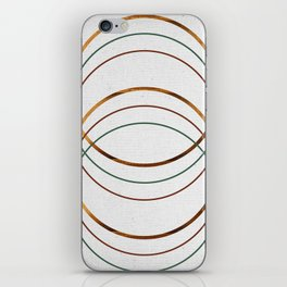 Ring iPhone Skin