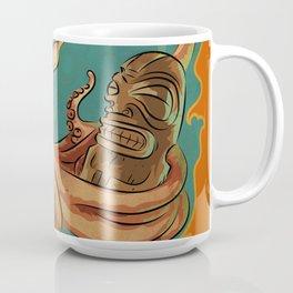 Squid & Tiki Coffee Mug