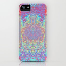 The Soft Death iPhone Case
