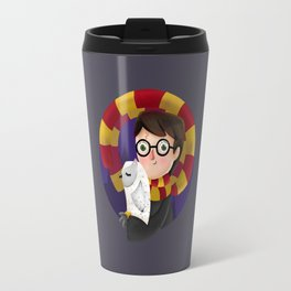 Harry Travel Mug