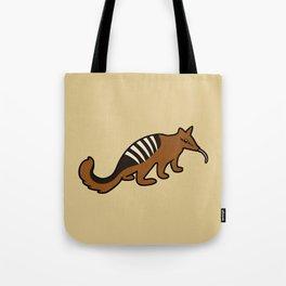 Cute Numbat Tote Bag