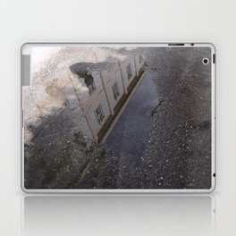 Youth Hostel found in a Puddle Laptop & iPad Skin