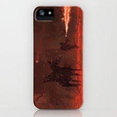 1920 - apocalypse day iPhone (5, 5s) Slim Case