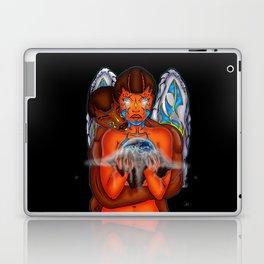 Birth of Earth Laptop & iPad Skin