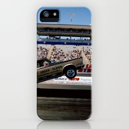 Hurst Hemi Under Glass iPhone Case