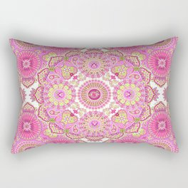 Knowing Love Rectangular Pillow