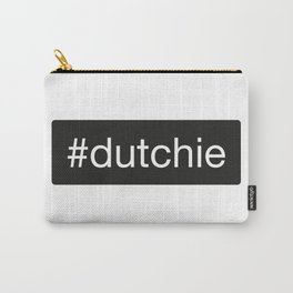 #dutchie Carry-All Pouch