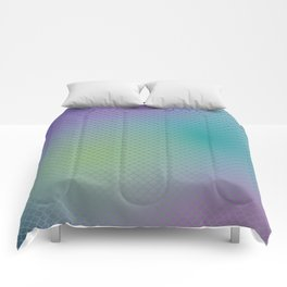 Singing Mermaid Comforters