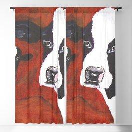 Cowabunga Blackout Curtain