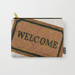 WELCOM Carry-All Pouch