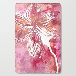 Lovely Lilly Cutting Board