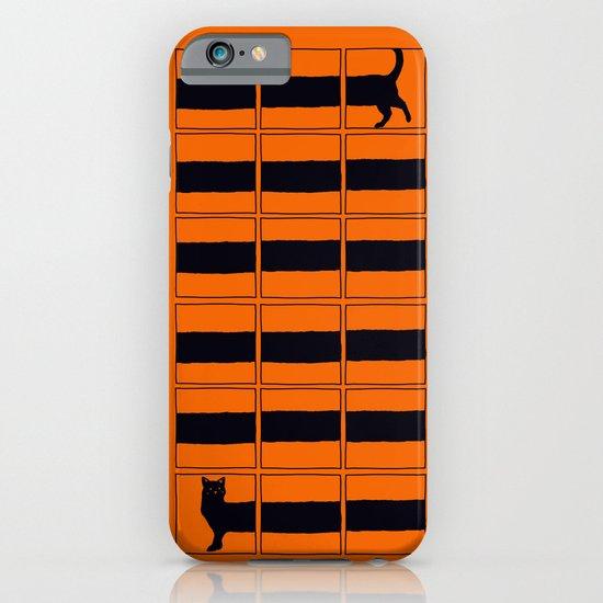 The Longcat is long iPhone & iPod Case