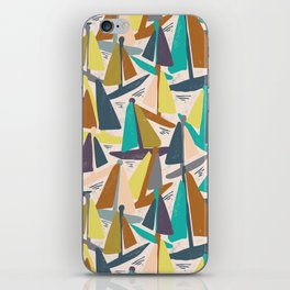 Sydney Harbour Yachts iPhone Skin