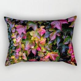 Boston Ivy Beauty Rectangular Pillow