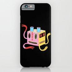 Petit monstre cube  iPhone 6s Slim Case