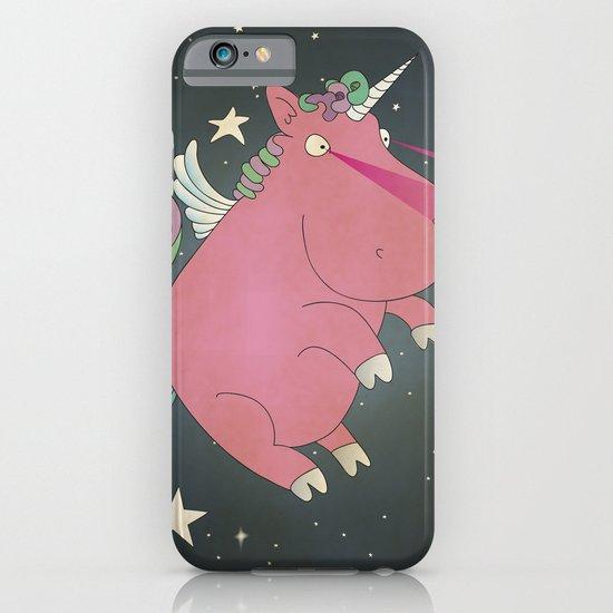 Super Horse... Unicorn Dreams. iPhone & iPod Case