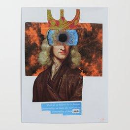 King Oculus Poster
