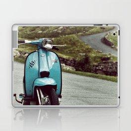 Lambretta Mountain Pass Laptop & iPad Skin