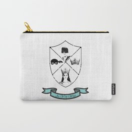 Princess Bride Coat of Arms Carry-All Pouch