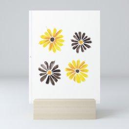 Dayzie: Four Mini Art Print