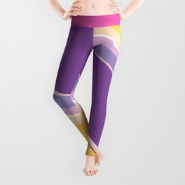 Rapunzel Leggings