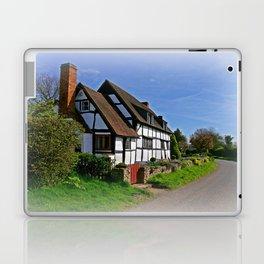 Chocolate Box Cottage Laptop & iPad Skin