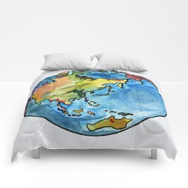 Mobilis Comforters