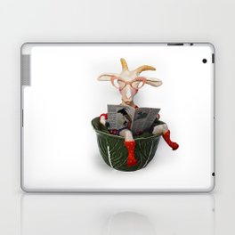 GOAT Laptop & iPad Skin