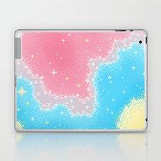 Genderflux Pride Flag Galaxy Laptop & iPad Skin