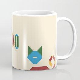 miao Coffee Mug