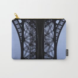 Eiffel Tower - Detail Carry-All Pouch
