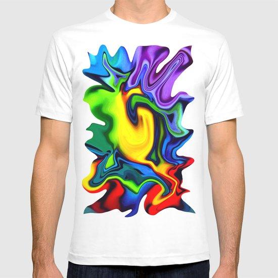 Soul Fire T-shirt