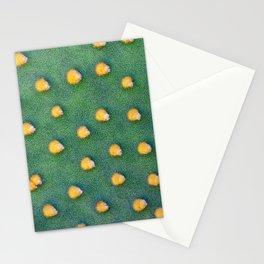 Polka Dot Cactus Stationery Cards