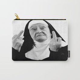 Nun Of It Carry-All Pouch