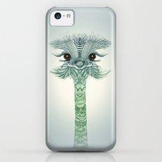 Ostrich  Slim Case iPhone 5c