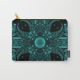 Tentacle void Carry-All Pouch