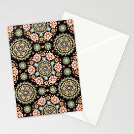 Flower Crown Fiesta Stationery Cards