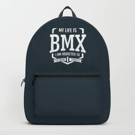 BMX Racing Backpack
