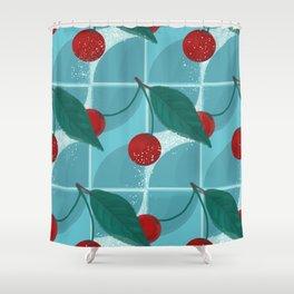 Pattern 002 Shower Curtain