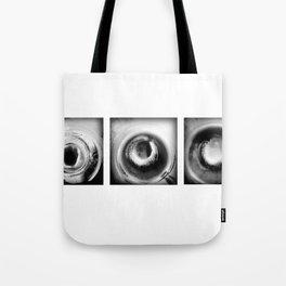 Ice Coffee Tote Bag