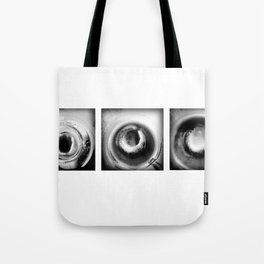 Ice Coffee Tote Bag