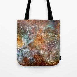 Acrylic Multiverse Tote Bag
