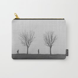 Running to Rhett Carry-All Pouch