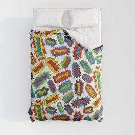 Super Words! Comforters