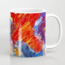 Meteorites Coffee Mug