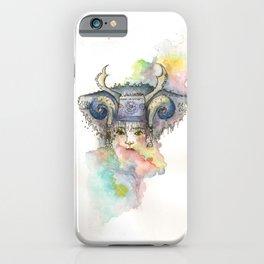 Color Me Hmong iPhone Case