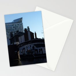 Canalside Stationery Cards