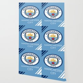 Manchester City Football Club - Cityzens Wallpaper