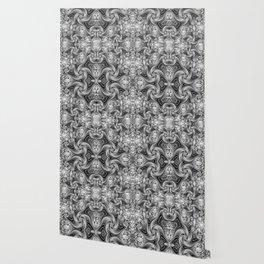 Silvery Cat's Eye Gemstones Wallpaper