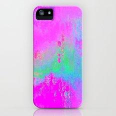 08-03-13 (Cave Glitch) iPhone (5, 5s) Slim Case